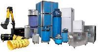 Industrial Air Cleaner