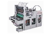 Sheetfed Offset Printing Machines