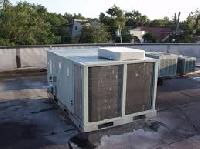 Air Cooling Machines