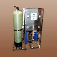 Reverse Osmosis Systems�