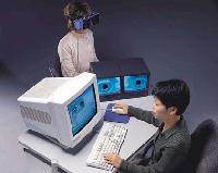 Vestibular Test Equipment E.n.g