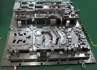 motor stamping press tool