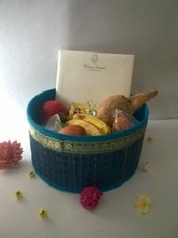 Big Invitation Basket (VN-KGI-32)