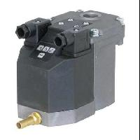 electric auto drain valve