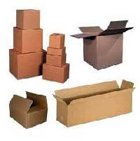 Corrugated Paper Boxes