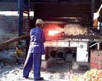 Oil Fired Furnace