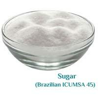 Cane Sugar- Icumsa 45