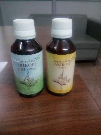 Arikoff Cough Syrup(herbal)