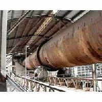 Inspection Steel Plant Equipment