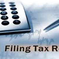 Filing Of Income Tax Return