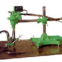 Circle Cutting Machine