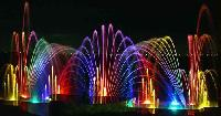 Musical Fountains