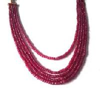 Indian Gemstone Beads
