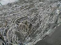 Steel Tyre Wire Scrap
