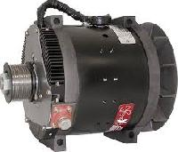 Brushless Alternators