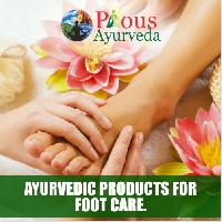 Ayurvedic Foot Care Products