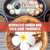 Ayurvedic Products For Cough And Throat Care