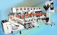 Line Carton Machine  Alcm-01