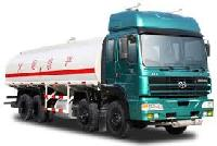 Oil Storage Tanker