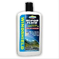 Windshield Wiper Fluid