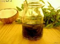 Jasmine Hair Oil