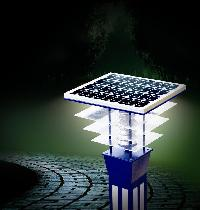 Solar Energy Lights