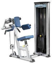 rotary shoulder machine