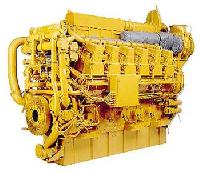 Generator Engine (Catterpiller)