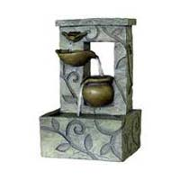 Frp Tickling  Water Fountain