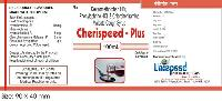 Cherispeed-plus Cough Syrup