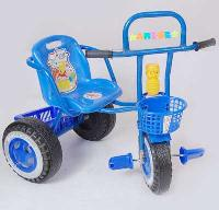 Baby Tricycle Blue-01