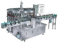 Vacuum Filling Machines