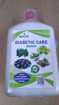 Organic Diabi Care Juice