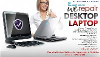 Laptop Repair Machine