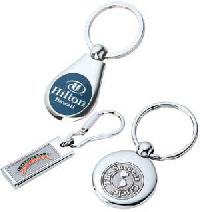 Promotional Key Chain (QAS-KC-04)