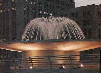 Led Fountain 02
