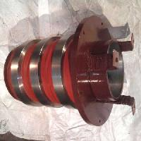Carbon Steel Slip Ring
