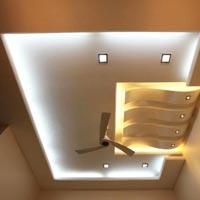 Gypsum False Ceiling Designing Services