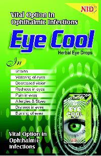 Eye Cool Drops