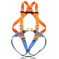 Heapro Single Lanyard Full Body Carabine Hook Safety Belt