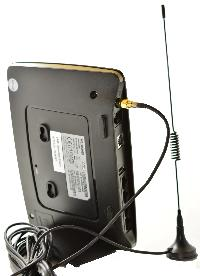 Gsm Fct Router With Wifi, Calling, Wifi And Lan Internet..