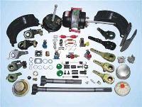 Trucks Brake Parts