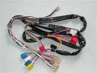 Automobile Wires