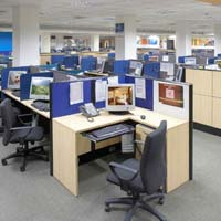 Modular Office Furniture Manufacturers Suppliers