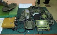 Defense Equipments