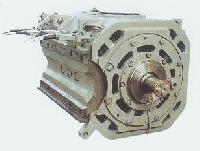 Dc Traction Motors