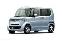 Light Motor Vehicle