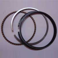 Piston Ring Set