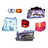 Auto Mobile Lights