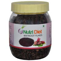 Dried Beet Root Flakes